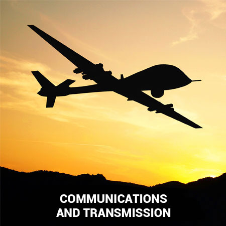 Communications and transmission