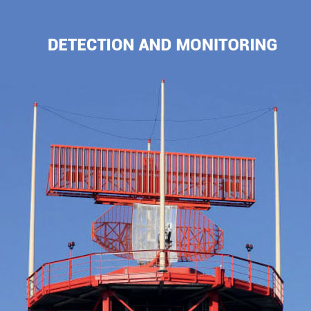 Detection and monitoring